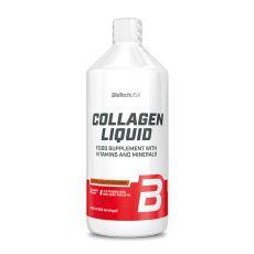 Collagen Liquid - Biotech USA   Toutelanutrition