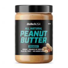 Beurre de cacahuètes - Biotech USA I Toutelanutrition