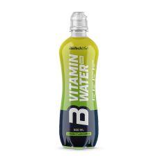 Vitamin Water Zero - Boisson - Biotech USA   Toutelanutrition