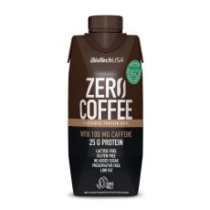 Zero Coffee - Boisson - Biotech USA   Toutelanutrition
