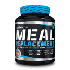 Meal Replacement - Substitut de repas - Biotech USA | Toutelanutrition