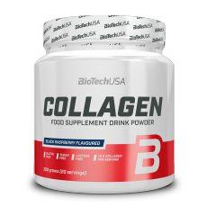 Collagen - Soin des articulations - Biotech USA | Toutelanutrition