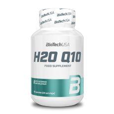 H2O Q10 - Santé - Biotech USA | Toutelanutrition