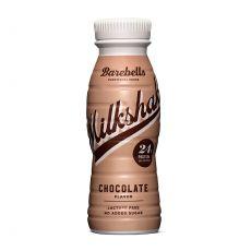 Milkshake - Boisson protéinée - Barebells | Toutelanutrition