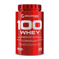 100 Whey - Galvanize I Toutelanutrition