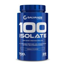 100 Isolate - Galvanize I Toutelanutrition