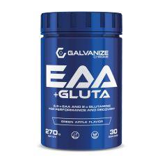 EAA + Glutamine - Galvanize I Toutelanutrition