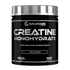 Creatine monohydrate - Galvanize I Toutelanutrition