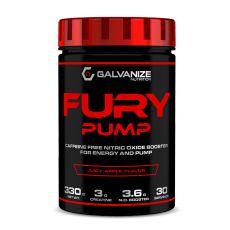 Fury Pump - Galvanize I Toutelanutrition