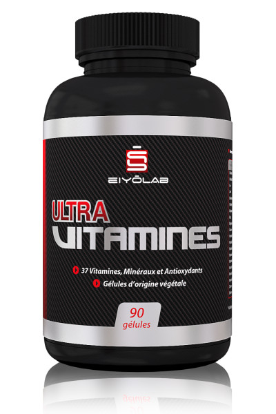 UltraVitamines