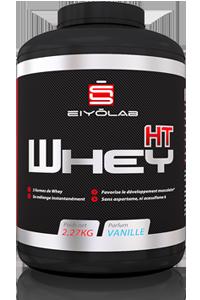 Proteine Whey HT Eiyolab