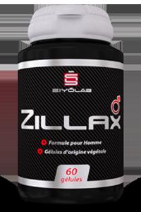 Zillax - Eiyolab - stimulant sexuel | Toutelanutrition