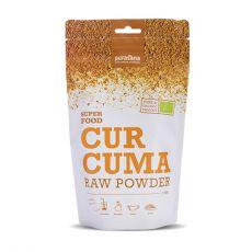 Poudre de curcuma - Purasana I Toutelanutrition