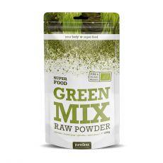 Green Mix - Purasana I Toutelanutrition