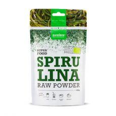 Green Spiruline - Purasana I Toutelanutrition