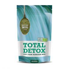 Total detox - Purasana I Toutelanutrition