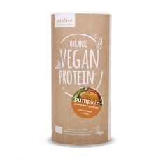 Protéine de potiron - Purasana I Toutelanutrition