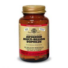 Advanced multi-billion dophilus - Solgar I Toutelanutrition