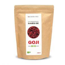 Baies de goji - Natura Force I Toutelanutrition
