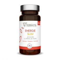 Energie Slim Homme - Terravita | Toutelanutriton