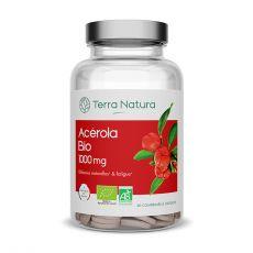 Acérola Bio - Terra Natura I Toutelanutrition