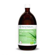 Aloe Vera Gel - Terra Natura I Toutelanutrition