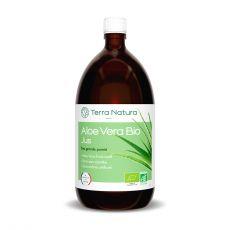 Jus Aloe vera - Terra Natura I Toutelanutrition