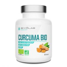 Curcuma Bio - EIyolab Healthy I Toutelanutrition