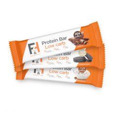Protein Bar Low carb - Fit & Healthy - Toutes les différentes saveurs