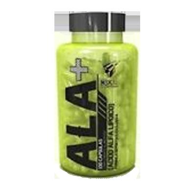 ALC - 3XL Nutrition