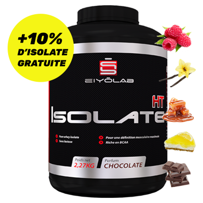 Isolate HT