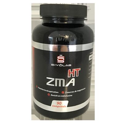 ZMA HT - Eiyolab - Toutelanutrition