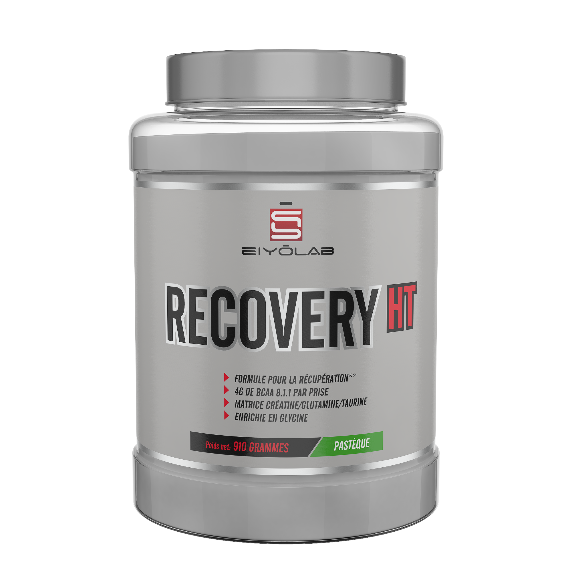 Recovery HT