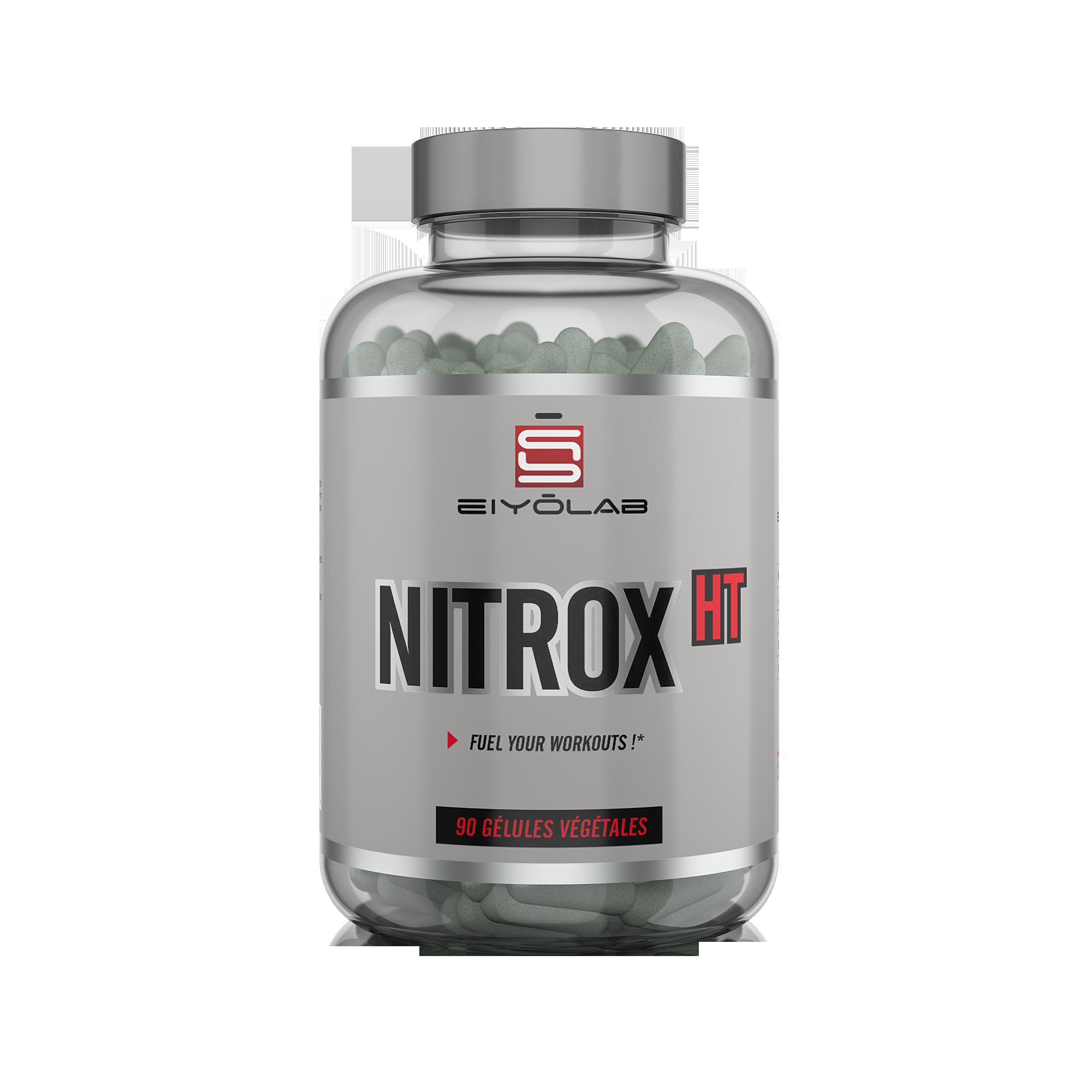 Nitrox HT