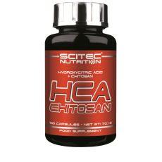 HCA Chitosan - Scitec - bruleur de graisse | Toutelanutrition