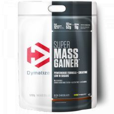 Super mass gainer - Dymatize