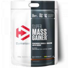Super mass gainer - Dymatize