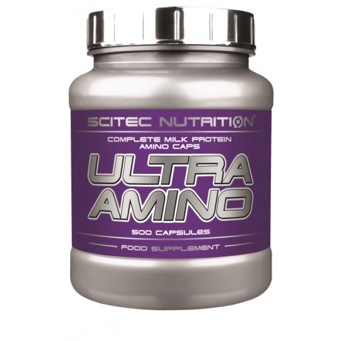 Ultra amino - Scitec nutrition - acide aminé | Toutelanutrition