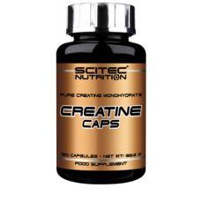 Creatine monohydrate - Scitec nutrition | Toutelanutrition