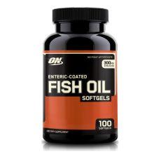 Fish oil - O.N - oméga 3 acides gras | Toutelanutrition