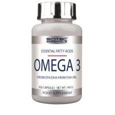Oméga 3 scitec oméga 3 acides gras | Toutelanutrition