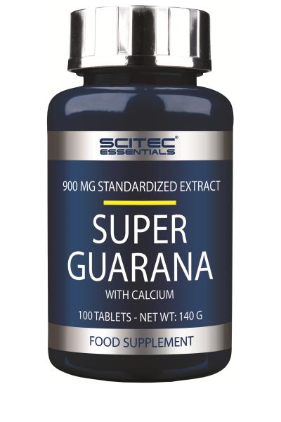 Super guarana booster musculation | Toutelanutrition