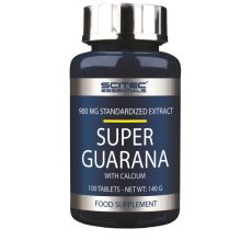 Super guarana booster musculation | Toutelanutrition