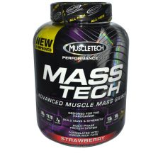 Mass tech - Muscletech - gainer | Toutelanutrition