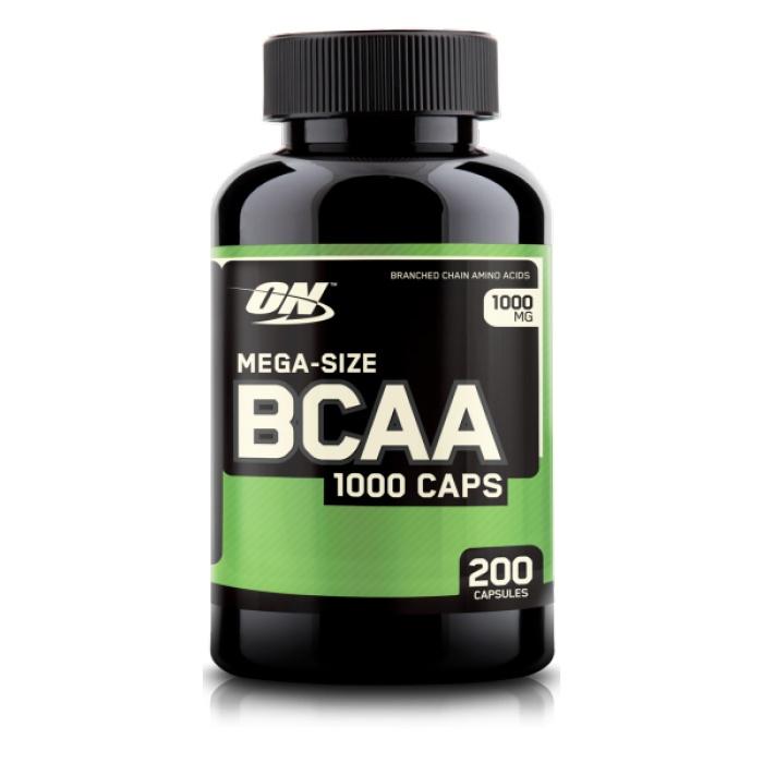 Bcaa 1000 - acide amine | Toutelanutrition