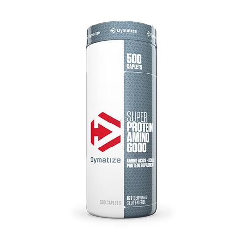 Super amino 6000 - Dymatize - acide aminé | Toutelanutrition