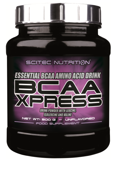 Bcaa Xpress - Scitec nutrition - acide aminé | Toutelanutrition
