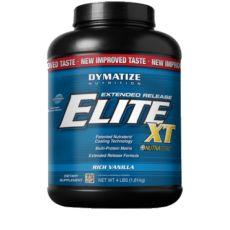 Elite XT - Dymatize - proteine caséine | Toutelanutrition