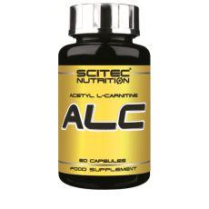 Alc - Scitec nutrition - l-carnitine | Toutelanutrition