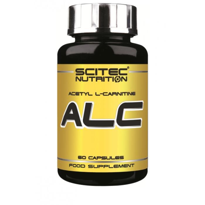 ALC - L-Carnitine Acétylée